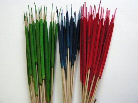 Obrázek z Reed spadix pencil (Typha pencil) - barevný (100ks)