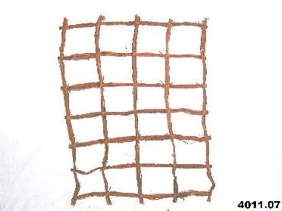 Picture of Browny net, mříž 40x50cm (5ks)