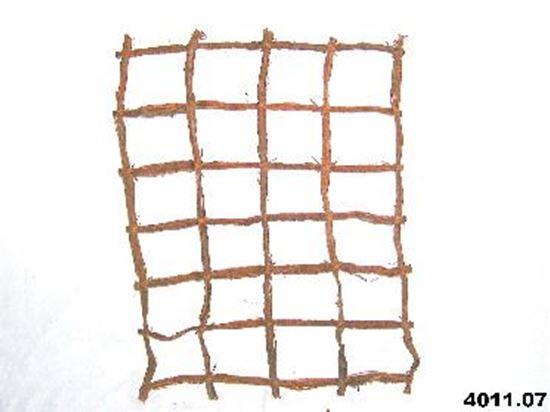 Obrázek z Browny net, mříž 40x50cm (5ks)