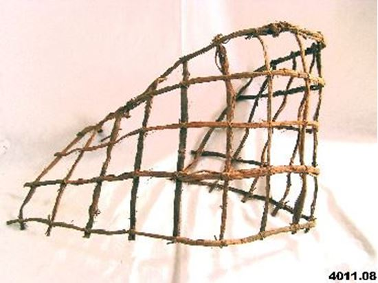 Picture of Browny net, mříž 40x100cm (5ks)