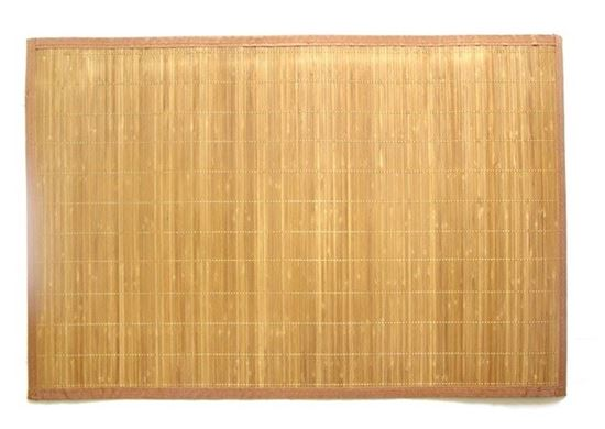 Picture of Rohož na podlahu bambus 45x75cm
