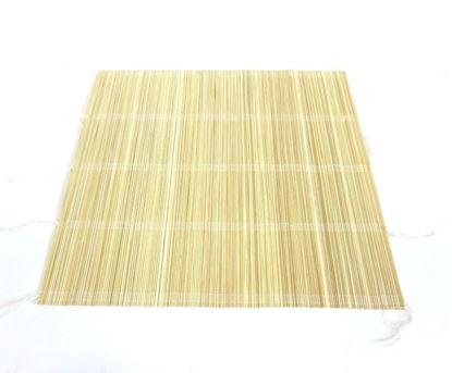 Obrázek Prostírání bambus 30x30cm