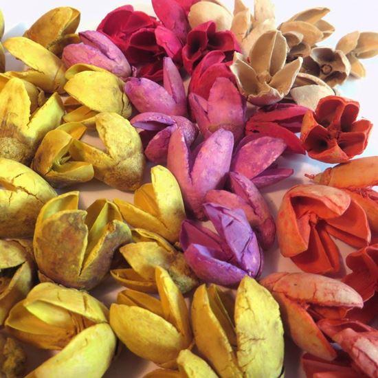 Obrázok z Bakuli - farebné (0,5kg)