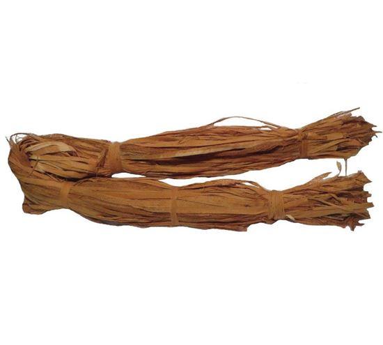 Obrázok z Raffia slim indická - prírodná (1kg)