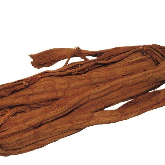 Obrázek z Raffia browny - přírodní (1kg)