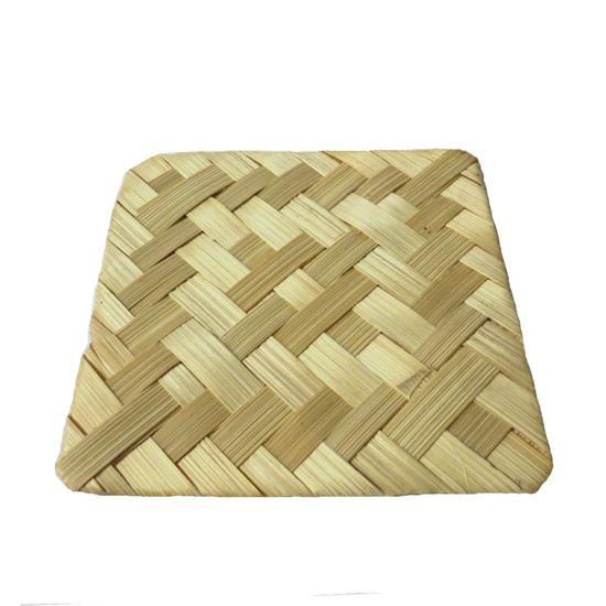 Obrázek z Bambusové prostírání 10x10cm
