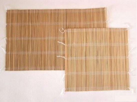 Picture of Prostírání bambus 30x50cm