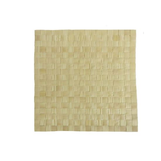 Obrázek z Prostírání - palmový list 25x25cm