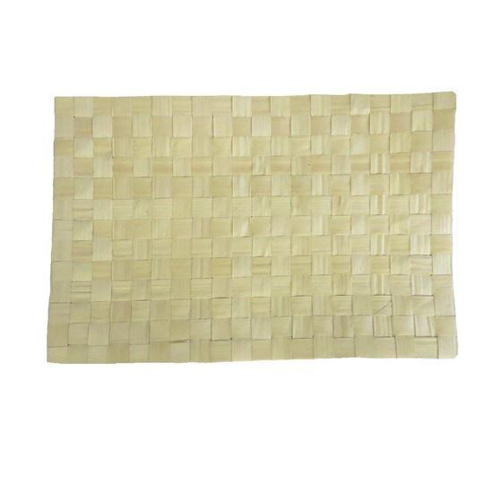 Obrázek z Prostírání - palmový list 30x45cm