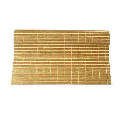 Picture of Rohož na stěnu - bambus 90x200 kombinovaná