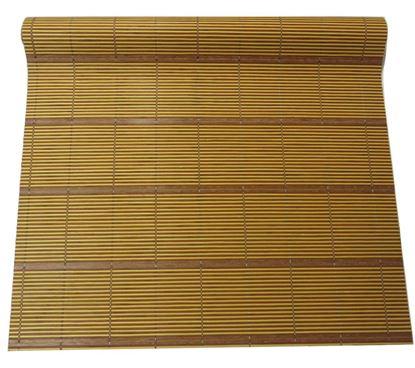 Obrázek Rohož na stěnu - bambus 70x200 kombinovaná