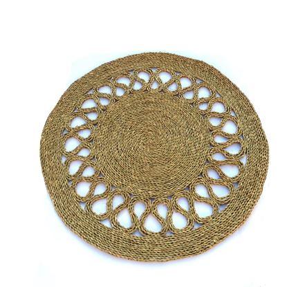 Obrázek Rohož na podlahu - mořská tráva pr.60
