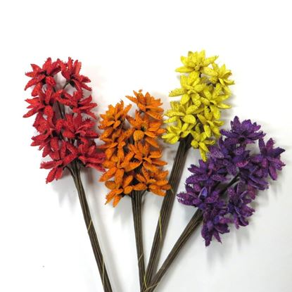 Obrázok z Kvet Dahlia media - farebný (8ks)