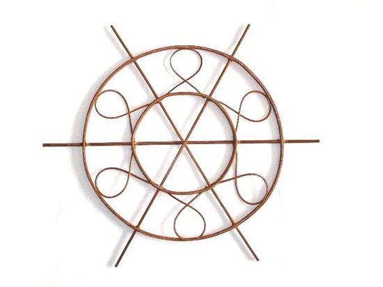 Obrázek z Podklad - kruh pr.37cm