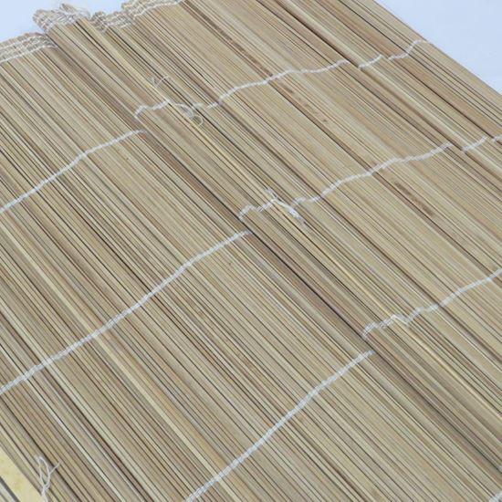 Obrázek z Rohož na stěnu - štípaný bambus 70x300 - 2.JAKOST