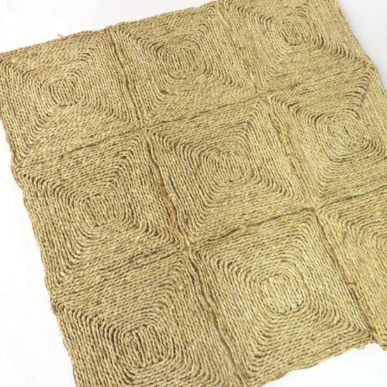 Obrázek z Rohož na podlahu - kukuřičná 90x150 - DOPRODEJ