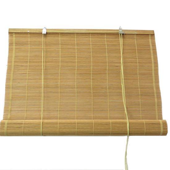 Obrázek z Roleta bambusová 80x180 cm