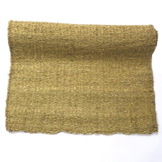 Picture of Rohož na stěnu - mořská tráva 90x200 - silná