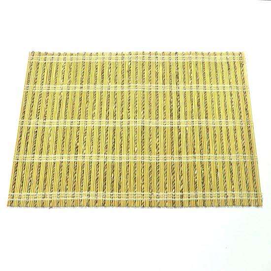 Obrázok z Prestieranie bambus 20x30cm